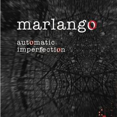Marlango - Automatic imperfection (CDEP) - Subterfuge, 2005