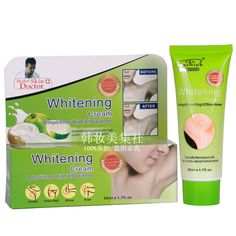 Find More Creams Information about 2016 Thailand took armpit skin lightening ointment  of rapid whitening Women perineum armpit elbow knee tender and white melanin,High Quality elbow adapter,China elbow support Suppliers, Cheap elbow machine from Magical herbs: Woman Breast - Slimming - Beautiful -Sex gifts on Aliexpress.com