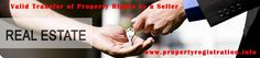 """An Article Regarding """"Valid Transfer of Property Rights by a seller""""  http://propertyregistrationinbangalore.blogspot.in/2014/08/an-article-regarding-valid-transfer-of.html"""