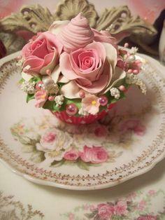 (Eldeltrude) Fake Cupcake