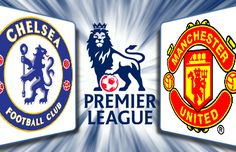 Chelsea vs Manchester United : Preview and Prediction Match Previews England Premier League Sunday 23rd October, 2016 - Betrik.Net™