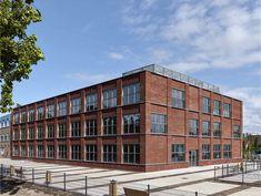 Christelijk Lyceum 1, Delft - Geurst & Schulze Architecten