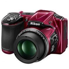 Nikon-Coolpix-L-830-rot-digitale-Kompaktkamera
