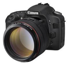 Canon EF Téléobjectif 85 mm f/1.2 L II USM: Amazon.fr: Photo & Caméscopes