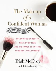Internationally recognized makeup artist and trailblazing entrepreneur Trish McEvoy reveals her revolutionary, proven system that teaches women everywhere at any age to achieve total beauty security and confidence in this inspirational full-color playbook that is part empowering manifesto, part comprehensive how-to guide.