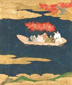平安文学はこんなにブッ飛んでいる! イタリア女子が教える「世界に通じる日本の古典」   クーリエ・ジャポン