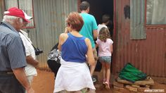 Township house in soweto Tours