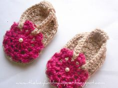 The Lazy Hobbyhopper: Crochet