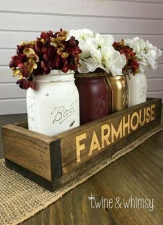 Cheap And Easy Diy Rustic Home Decor 60