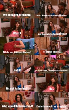 iCarly, Funny Stuff, Random Gifs, All You Need (: on imgfave Icarly And Victorious, Victorious Nickelodeon, Dreamworks, Nickelodeon Shows, Fandoms, Tv Show Quotes, Old Tv Shows, Oui Oui, Books