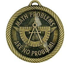Math Problems Are No Problem! Gold Medal - Jones School Supply