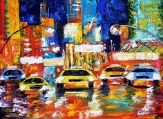 new york contemporary art - Google Search