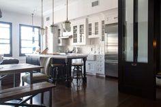Loft Kitchen.