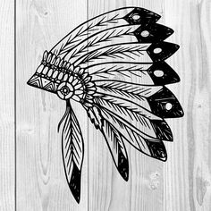 Check out this item in my Etsy shop https://www.etsy.com/listing/523365316/native-american-indian-svg-svg-cut-files