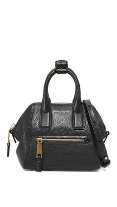 MARC JACOBS Mini Incognito Ii Bag.  marcjacobs  bags  shoulder bags  hand  bags  leather   b419d959b76