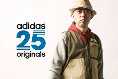 Nigo, Adidas Originals, The Originals, Shit Happens, Collections