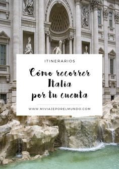 Our travel goals are more likely to come true if we engage in careful planning. The tips located below will help you enjoy your trip even better. Places To Travel, Travel Destinations, Places To Go, Ireland Travel, Italy Travel, Scotland Travel, Italy Trip, Travel Europe, Travel Goals
