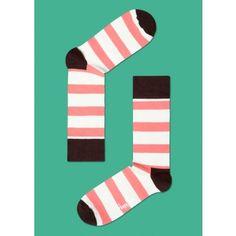 cute stripe socks from Happy Socks ,Sweden