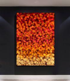 Quadro: Luzes 07 Art. Thiago Christo #arte #arquitetura #decoration #decoração #canvas #quadros #fineart #galeria