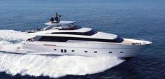 SANLORENZO Made-to-Measure Yachts