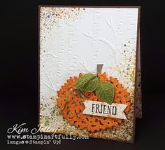 Stampin Artfully: Pals August 2016 Blog Hop: Cut It Out | Thoughtful Branches
