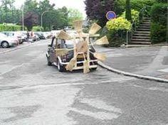 """Résultat de recherche d'images pour """"voiture balai mariage"""""""