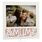 Loads of snaps and selfies on your phone but never look at them? Capture and print your favourite pic of you and your Mum and present it in this pretty frame – a gift she will cherish as much as you, her precious child. Mothers Day Pictures Frames, Mother's Day Photos, Precious Children, Picture Frames, Selfies, Gifts, Gift Ideas, Phone, Pretty