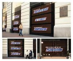 Snickers reclame