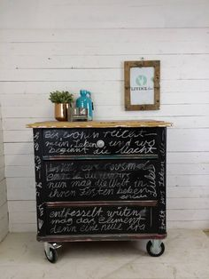 chest of drawers makeover ideas - Google Search