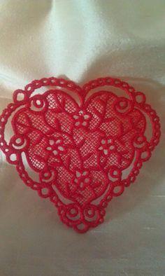 Heart - tattoo idea