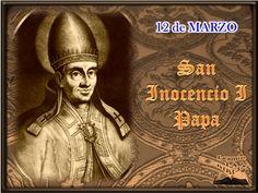 Leamos la BIBLIA: San Inocencio I Papa