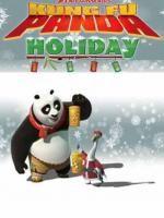 Kung Fu Panda, Bonnes fêtes
