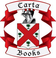 Carta Books Logo and Signage Design by Create my Kaleidoscope (cmyk)
