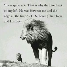 C.S. Lewis - The Horse and His Boy...The Chronicles of Narnia