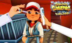 #jogosdesubwaysurfers #jogosdosubway http://www.vaijogos.com/special/Jogos-do-Subway-Surfers.html