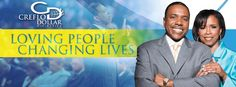 Creflo Dollar Ministries Loving People and Changing Lives