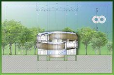 Flavours Orchad  Vincent Callebaut Architecture