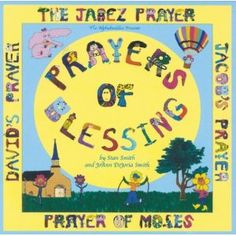 prayers to bless our children
