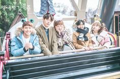 Image discovered by ʀᴏᴄᴋs✞ᴀʀ. Find images and videos about kdrama, drama and dorama on We Heart It - the app to get lost in what you love. Weightlifting Fairy Kim Bok Joo Swag, Weightlifting Fairy Kim Bok Joo Wallpapers, Weighlifting Fairy Kim Bok Joo, Joon Hyung, Kim Book, Swag Couples, Korean Drama Stars, Nam Joohyuk, Lee Sung Kyung