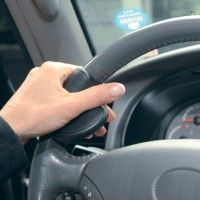CAR ASSISTIVE AID PRODUCTS | The Palm Rest™
