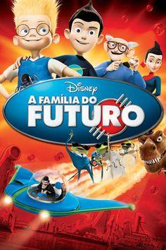A família do futuro