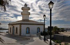 Lighthouse by My 1st impressions, via 500px