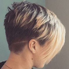 @troshkinaanastasia #pixie #harcut #shorthair #h #s #p #shorthaircut #hair #b #sh #haircuts