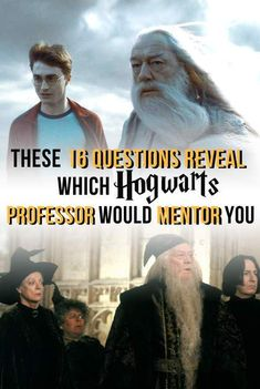 A quiz that will determine who would be most fitting as your mentor in the wizarding world of Harry Potter. I got Professor Snape. Harry Potter Character Quiz, Harry Potter House Quiz, Harry Potter Professors, Hogwarts Professors, Harry Potter Facts, Harry Potter Characters, Harry Potter Fandom, Harry Potter Universal, Harry Potter Severus Snape
