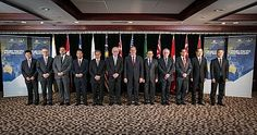 A TPP ministerial meeting in 2014., vietnam veteran news, mack payne