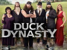 Duck Dynasty TV Series (2012 - 2013)