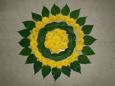 12 Types of Flower Rangoli Designs for different areas Easy Rangoli Designs Diwali, Rangoli Simple, Rangoli Designs Flower, Colorful Rangoli Designs, Rangoli Ideas, Flower Rangoli, Beautiful Rangoli Designs, Diwali Diy, Flower Designs
