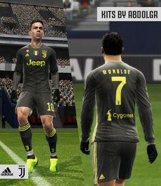 f0b6d6d4e4d Juventus 2018/19 Third kit For PES 2013 Credit : AbdoLGR Download Link : >>  CLICK HERE << Check AbdoLGR Faceboo.