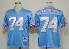 http://www.xjersey.com/tennessee-titans-74-bruce-matthews-blue-throwback-jerseys.html Only$34.00 TENNESSEE TITANS 74 BRUCE MATTHEWS BLUE THROWBACK JERSEYS #Free #Shipping!