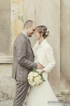 Wedding Picture - Wedding Dress - Bride and Groom Poses | Michela Rezzonico Wedding Photographer #matrimonio #wedding